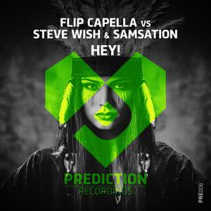 Album Hey! from Flip Capella