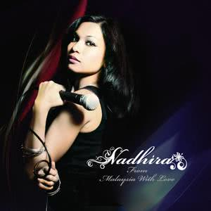 Album From Malaysia With Love from Nadhira