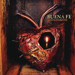 Album Corazonero from Buena Fe