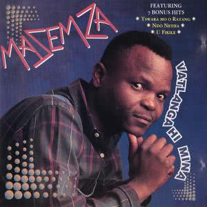 Album Vatlanga Hi Mina from Masemza