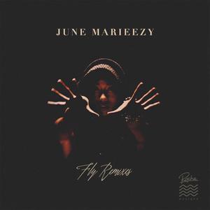 Album Fly from June Marieezy