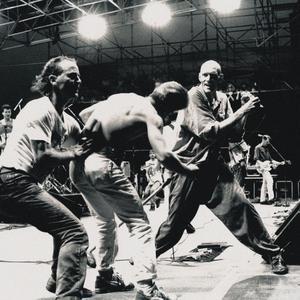 Album Punter Barrier BPM (Live) from Midnight Oil
