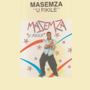 Album U Fikile from Masemza