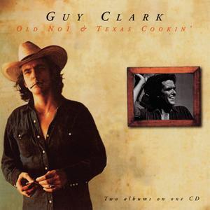 Album Old No.1/Texas Cookin' from Guy Clark