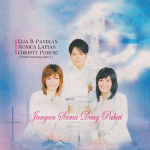 Listen to Jangang Setinggal Pa Yesus song with lyrics from Monica