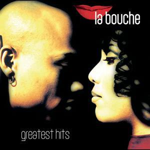 Album Greatest Hits from La Bouche