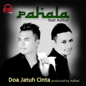 Album Doa Jatuh Cinta from Adibal