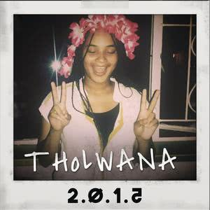 Album Why Don't You from Tholwana