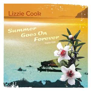 Album Summer Goes On Forever from Lizzie Cook