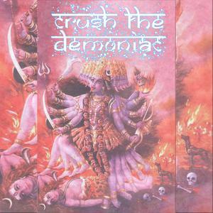 Album Demonstration Tape 2016 from Crush The Demoniac