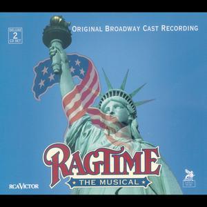 Album Ragtime: The Musical (Original Broadway Cast Recording)l from Musical Cast Recording