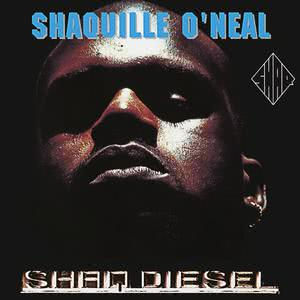 Listen to I'm Outstanding song with lyrics from Shaquille O'Neal