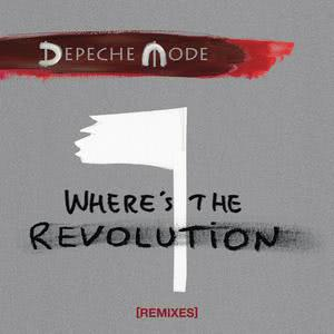 Album Where's the Revolution (Remixes) from Depeche Mode