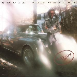 Album Vintage '78 from Eddie Kendricks
