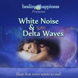 Album White Noise & Delta Waves from Healing4Happiness