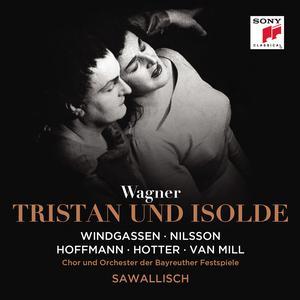 Album Wagner: Tristan und Isolde, WWV 90 from Sawallisch, Wolfgang
