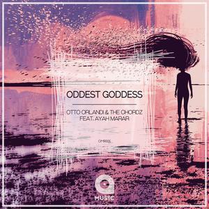 Album Oddest Goddess from Ayah Marar