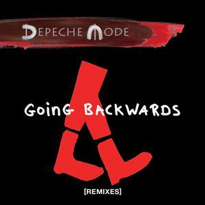 Album Going Backwards (Remixes) from Depeche Mode