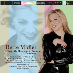 Listen to Come On-A My House (Album Version) song with lyrics from Bette Midler