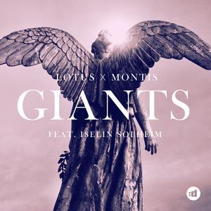 Album Giants from Iselin Solheim