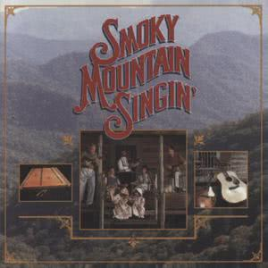 Album Smoky Mountain Singin' from 演奏曲