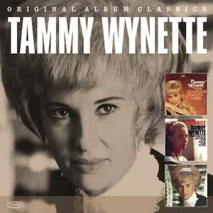 Listen to Walk Through This World With Me song with lyrics from Tammy Wynette