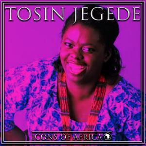 Album Tosin Jegede from Tosin Jegede