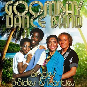 Album Singles, B-Sides & Rarities from Goombay Dance Band