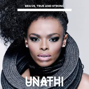 Brave True And Strong