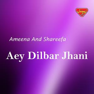 Album Aey Dilbar Jhani from Ameena