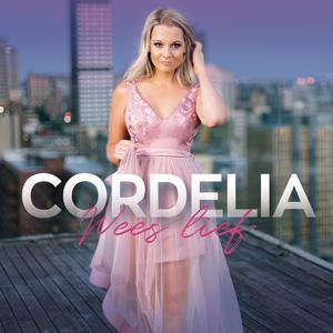 Album Lepel In Die Dak Wegsteek from Cordelia