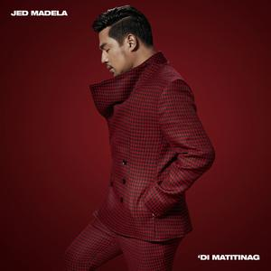 Album 'Di Matitinag from Jed Madela