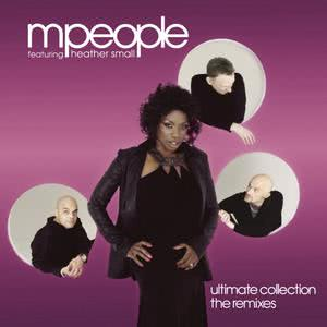 Album Ultimate Collection The Remixes from M People