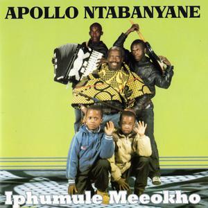 Album Iphumule Meeokho from Apollo Ntabanyane