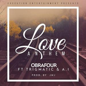 Album Love Anthem from Obrafour