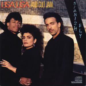 Album Spanish Fly from Lisa Lisa & Cult Jam