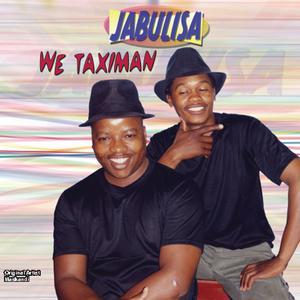Album We Taximan from Jabulisa