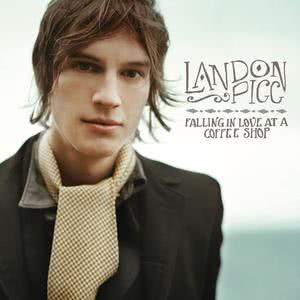 Album Falling in Love at a Coffee Shop from Landon Pigg