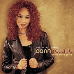 Album More, More, More from JoAnn Rosario