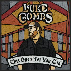 Listen to Beautiful Crazy song with lyrics from Luke Combs
