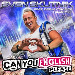Album Can You English Please from Sven Skutnik