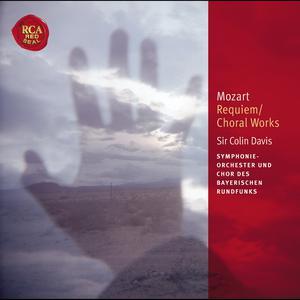 Mozart: Requiem / Choral Works
