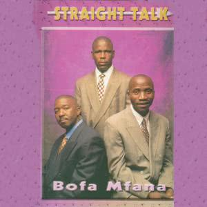 Album Bofa Mfana from Straight Talk