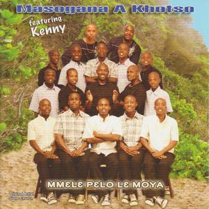 Album Mmele Pelo Le Moya from Kenny