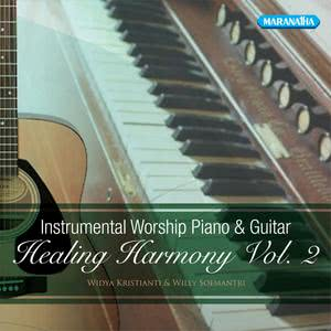 Album Healing Harmony, Vol. 2 from Widya Kristianti