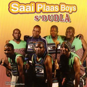 Album S'dudla from Saai Plaas Boys