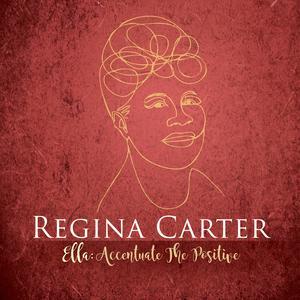 Album Judy from Regina Carter