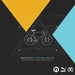Album Fishtail Rides EP from Micr.Pluto