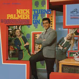 "Listen to Alfie (From the Paramount Picture ""Alfie"") song with lyrics from Nick Palmer"