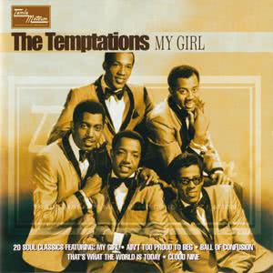 Listen to Cloud Nine song with lyrics from The Temptations